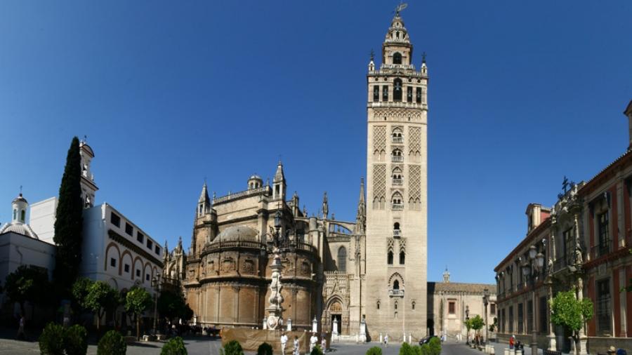 Tour España Completo 14 Días